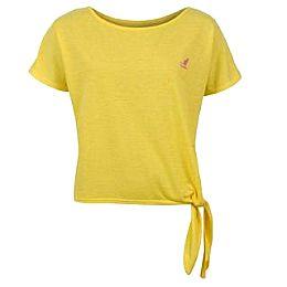 Купить Kangol Knot Slub T Shirt Ladies 1650.00 за рублей