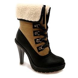 Купить Golddigga Ladies High Boots 2200.00 за рублей