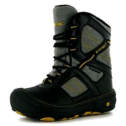 Купить Hi Tec Slalom 200 Waterproof Junior Snow Boots 2700.00 за рублей