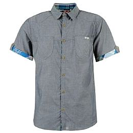 Купить Lee Cooper Mock Layer Shirt Mens 2050.00 за рублей