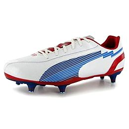 Купить Puma evoSpeed 5 SG Mens Football Boots 2550.00 за рублей