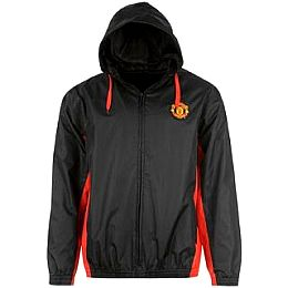 Купить Source Lab Man United Shower Jacket Mens 2300.00 за рублей