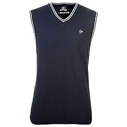 Купить Dunlop Knitted Vest Mens 1800.00 за рублей