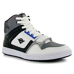Купить Tapout Hi Mens Skate Shoes 2150.00 за рублей