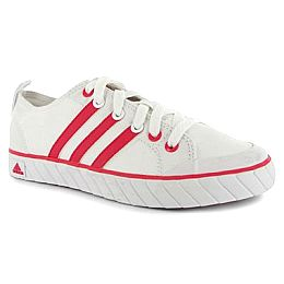 Купить adidas Vulcanvas Childrens 2150.00 за рублей