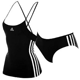 Купить adidas 3 Stripe Tankini Ladies 2200.00 за рублей