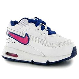 Купить Nike Air Classic BW Infant Girls Trainers 2150.00 за рублей