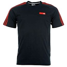 Купить adidas Training Circuit T Shirt Mens 2250.00 за рублей