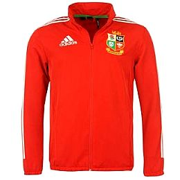 Купить adidas British and Irish Lions Anthem Jacket Mens 3250.00 за рублей