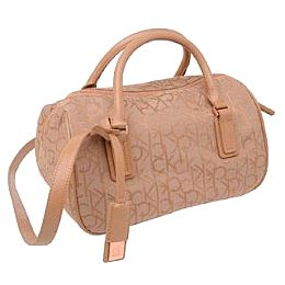 Купить Calvin Klein Jacquard Hand Bag Ladies 4600.00 за рублей