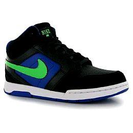 Купить Nike Mogan Mid Junior Skate Shoes 2900.00 за рублей
