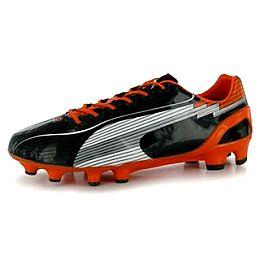 Купить Puma evoSpeed 1 FG Mens Football Boots 4600.00 за рублей