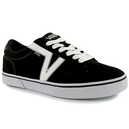 Купить Vans Copeland Skate Shoes Mens 3100.00 за рублей