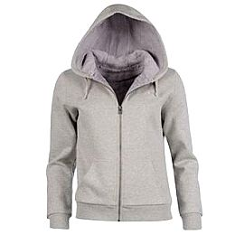 Купить Golddigga Fur Lined Zip Hoody Ladies 1950.00 за рублей