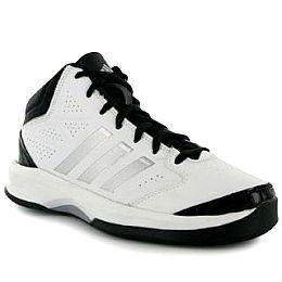 Купить adidas Isolation Junior Basketball Shoes 2450.00 за рублей