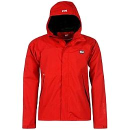 Купить Helly Hansen Vancouver Waterproof Jacket Mens 5150.00 за рублей