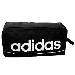 Купить adidas Essentials Linear Shoe Bag 1600.00 за рублей