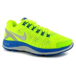 Купить Nike Lunarglide 4 Junior Running Shoes 3250.00 за рублей