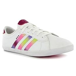 Купить adidas QT Court Ladies Trainers 3100.00 за рублей