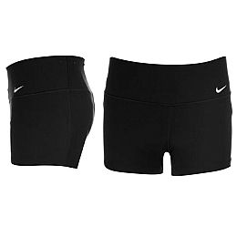 Купить Nike Slim Poly Shorts Ladies 1800.00 за рублей