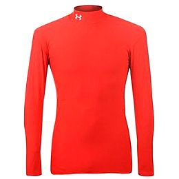 Купить Under Armour Cold Gear Mock Neck Base Layer Junior 2550.00 за рублей