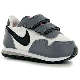Купить Nike Metro Plus Infant Girls Trainers 1950.00 за рублей
