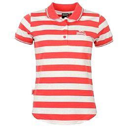 Купить Lonsdale YD Polo Shirt Ladies 1800.00 за рублей