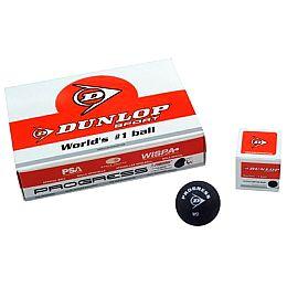 Купить Dunlop Progress Squash Ball 12 Pack 2000.00 за рублей