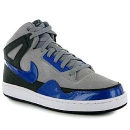 Купить Nike Alphaballer Mid Mens Trainers 3700.00 за рублей