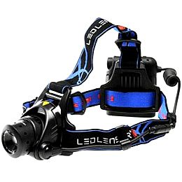Купить Led Lenser H14 Fishing Headlamp 6050.00 за рублей