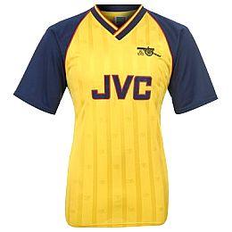 Купить ScoreDraw Arsenal 1988 Away Shirt 2450.00 за рублей