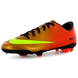 Купить Nike Mercurial Veloce FG Junior Football Boots 3350.00 за рублей