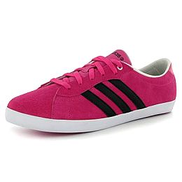 Купить adidas Lin Court Suede Ladies 2800.00 за рублей