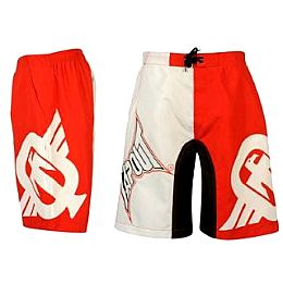 Купить Tapout Large Logo Shorts Mens 1650.00 за рублей