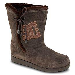 Купить DC Gondola Mid Boots Ladies 3700.00 за рублей