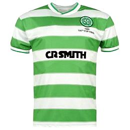 Купить Score Draw Celtic 1985 Home Jersey 2550.00 за рублей