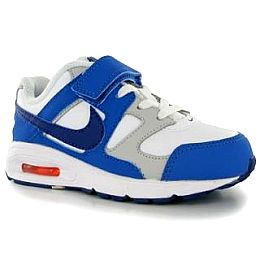 Купить Nike Air Max Chase Leather Childrens Running Trainers 2800.00 за рублей
