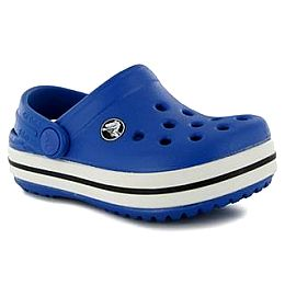 Купить Crocs Crocband Childrens Sandals 1950.00 за рублей
