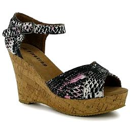 Купить Firetrap Ria Ladies Wedge Sandals 2300.00 за рублей