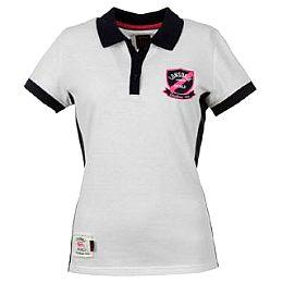Купить Lonsdale Panel Pique Polo Shirt Ladies 1750.00 за рублей