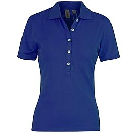 Купить Ashworth Twist Polo Shirt Ladies 2050.00 за рублей