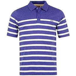 Купить Lee Cooper Stripe Polo Shirt Mens 1700.00 за рублей