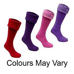 Купить Heat Holders Wellington Socks Ladies 1800.00 за рублей