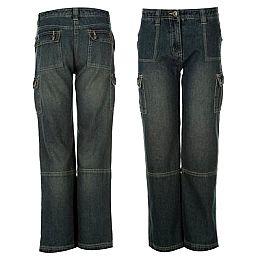 Купить No Fear Cargo Jeans Junior 800.00 за рублей