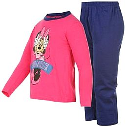 Купить Disney Character Pyjama Set Girls 1700.00 за рублей