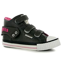 Купить British Knights Roco V Fold Down Childrens Skate Shoes 2050.00 за рублей