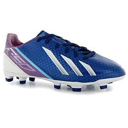 Купить adidas F30 TRX FG Childrens Football Boots 3350.00 за рублей