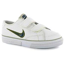 Купить Nike Capri Leather Childrens Trainers 2200.00 за рублей
