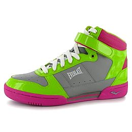 Купить Everlast Sneak Patterned High Top Ladies 1800.00 за рублей