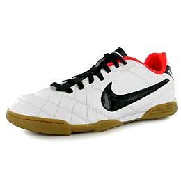 Купить Nike Tiempo Rio Junior Indoor Football Trainers 2250.00 за рублей